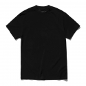 페이브먼트(PAVEMENT) PAVEMENT SHORT SLEEVE GS [BLACK]