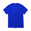 페이브먼트(PAVEMENT) PAVEMENT SHORT SLEEVE GS [BLUE]