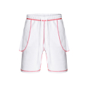 세인트쇼() REVERSIBLE INSIDE OUT SHORT PANTS WR