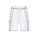 세인트쇼(SAINT SHOW) REVERSIBLE INSIDE OUT SHORT PANTS WB