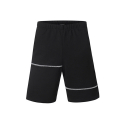 세인트쇼() REVERSIBLE INSIDE OUT SHORT PANTS BW
