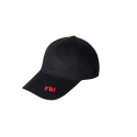 세인트쇼() FBI VISOR BALL CAP