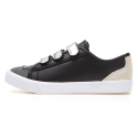 페이유에() [FEIYUE 페이유에]FE LO II / EC LEATHER BLACK / FW100014