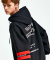950g shadow hoody-black-