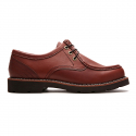 클라시코(CLASSICO) Classico_Tirolean Shoes_Brown (MAN)