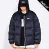 네스티킥(nastykick) [NSTK] LIKE FURY PADDING JACKET (BLK)