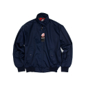 [워리어클로징] WARRIOR CLOTHING - Harrington Jacket [Navy]