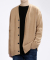 TP80 WELL-MADE KNIT CARDIGAN (BEIGE)