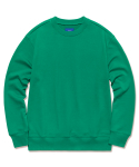 페이브먼트(PAVEMENT) PAVEMENT CREWNECK GA [EMERALD]