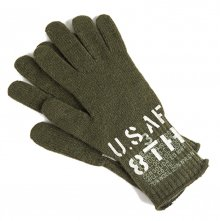 190# AKTS-09 WW2 ST GLOVES