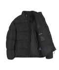 ESSENTIAL DOWN JACKET (black)