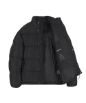 인사일런스(INSILENCE) ESSENTIAL DOWN JACKET (black)