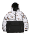 엘엠씨(lmc) LMC DOWN ANORAK PARKA winter tree camo