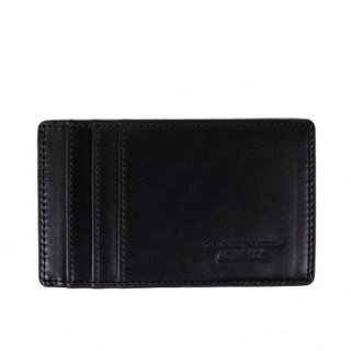 에이징씨씨씨(aging) 243# Y CARD WALLET- COW HIDE