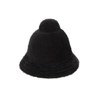 캉골(KANGOL) Pom Casual 3029 BLACK - 76 c3653a9ccf8