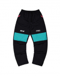 필이너프(FEELENUFF) NSFE FLEECE PANTS (BLK-MINT)