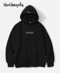 MARK GONZALES BOX LOGO HOODIE BLACK