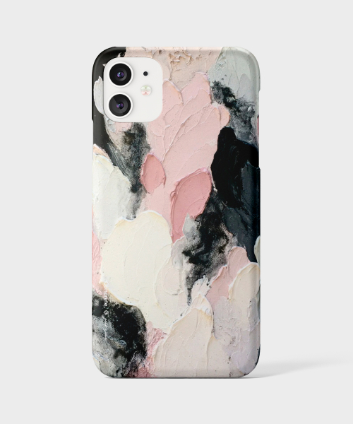 기키(GEEKY) geeky phone case concrete no.4