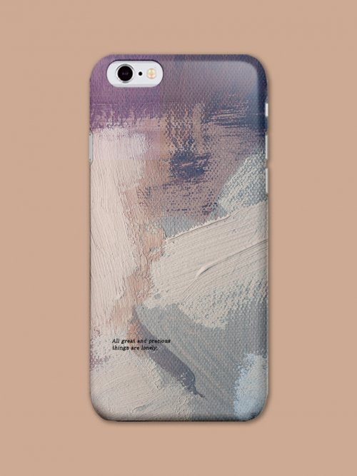 기키(GEEKY) geeky phone case 센티먼트 no.2