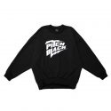 피치블랙(PITCHBLACK) BASIC LOGO POLY MMB (BLACK)