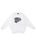 피치블랙() BASIC LOGO POLY MMB (WHITE)