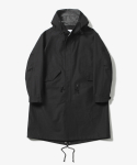 제로(XERO) M-51 Fishtail Parka [Black]