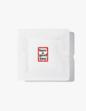 해브 어 굿 타임(HAVE A GOOD TIME) [18 S/S] Square Ashtray