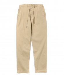 EASY PANTS BEIGE
