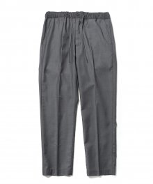 EASY SLACKS GRAY