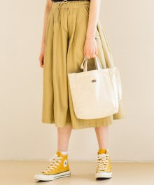EASY SKIRT BEIGE