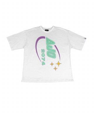 2074 T-Shirt (White)