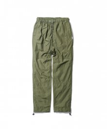 Wells Warm Up Pants Olive