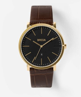 브레다(breda) Breurer - Gold/Brown