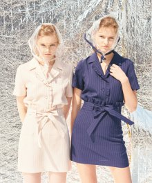 FRILL SHIRTS[3COLOURS]