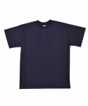 니들워크() 18SS PLAIN CREW NECK (NAVY)