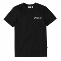 위에스씨(WESC) (I1)Max Small Fuck It(t-shirts.black)