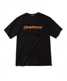 COMP LOGO TEE black