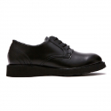 클라시코(CLASSICO) Postman Shoes_Black (M)