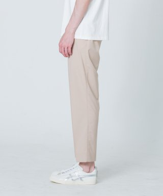 소소라이프(sosolife) TAPERED FIT 10C SLACKS - BEIGE