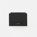 살랑() Reims 303S Cover card Wallet black