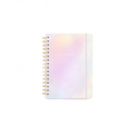 밴도(BAN.DO) MEDIUM 13-MONTH PLANNER - PEARLESCENT(플래너)