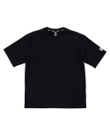 필드매뉴얼(FIELDMANUAL) WAPPEN TEE black