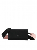 조셉앤스테이시(JOSEPH&STACEY) OZ Organizer Clutch Rich Black
