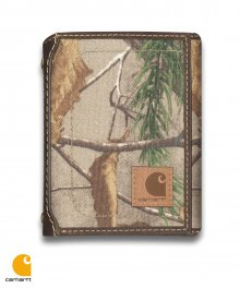 TRIFOLD REALTREE WALLET (CAMO)