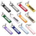 네이키드니스(NEIKIDNIS) LOGO KEY HOLDER(12COLOR)