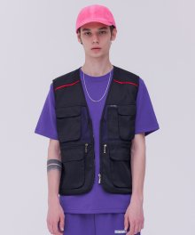 2F studio R top_purple