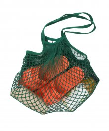 A.C.L NET Bag- GREEN