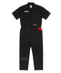 스티그마(STIGMA) MMX COVERALL BLACK