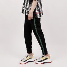 Hyoji Tech Two Color Traning Jogger Pants