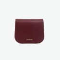 살랑() 303R Slim Wallet Burgundy